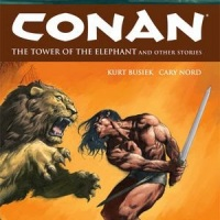 Aforismi eroici – Robert E. Howard, La Torre dell'Elefante (The Tower of the Elephant, 1933) – saga di Conan il cimmero