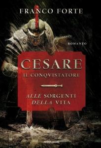 Piatto Copertina FF Cesare Conquistatore BASSA