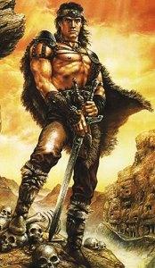 Conan-Robert-Howard-novels-a