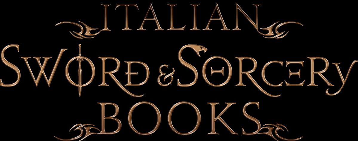 Italian Sword&Sorcery Books